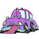 bilproblem