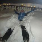 Snöööö