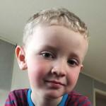 victor-5-år